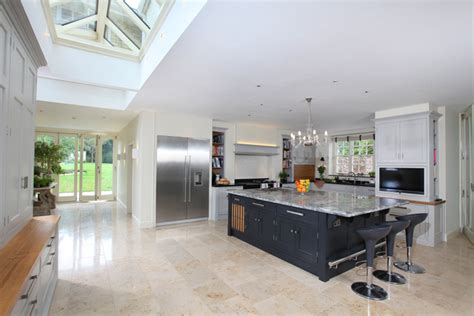 Most Beautiful Kitchen Designs by Kitchen Orangery Extensions Kitchen Orangeries Sussex