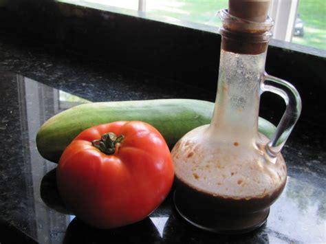 light salad dressing recipes homemade balsamic vinaigrette recipe food com