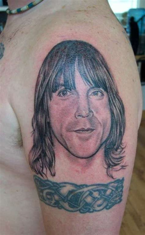 tattoo anthony kiedis back anthony kiedis portrait tattoo