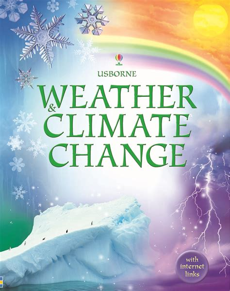climate change books weather and climate change at usborne children s books