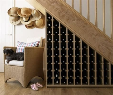 under stairs wine storage 28 cool and practical home wine storage ideas digsdigs