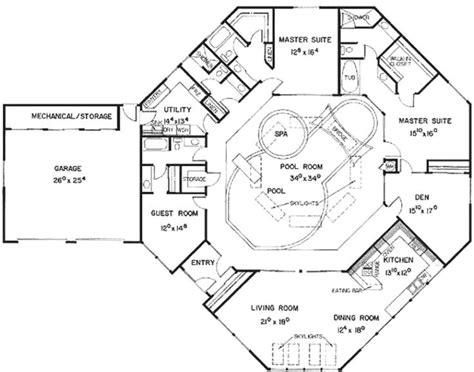octagon cabin plans zion star