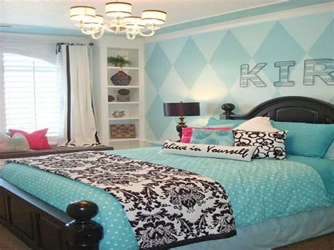 room ideas cute  cool teenage girl bedroom ideas