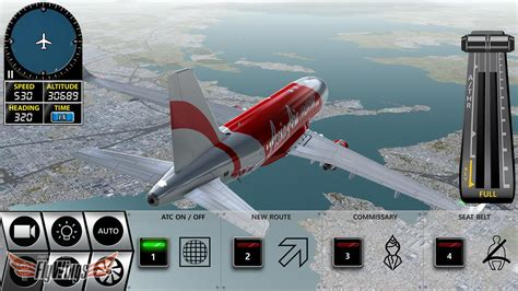 free flight apk flight simulator x 2016 free android apps on play