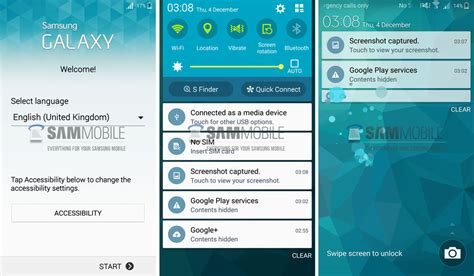 themes for rooted galaxy s5 how to root samsung galaxy s5 sm g900f on official android