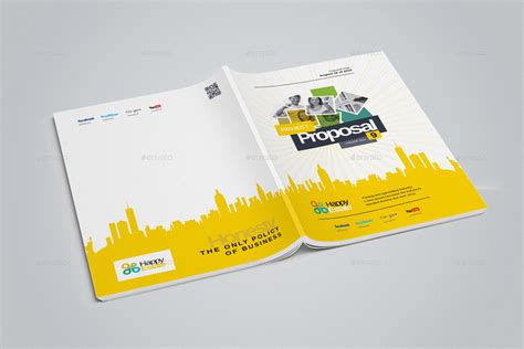 design proposal for branding how to write a good business proposal top 5 best templates