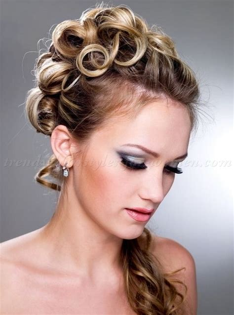 hair styles for albinos half up half down hairstyles half up half down formal