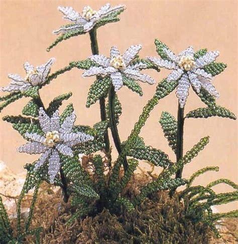 fiore con perline fiori di perline schemi gratis cerca con