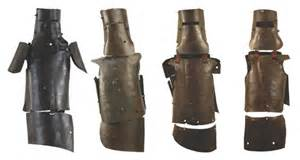 Ned Armour Template by Shotguns And Leather Armor Versus Futuristic Arsenal