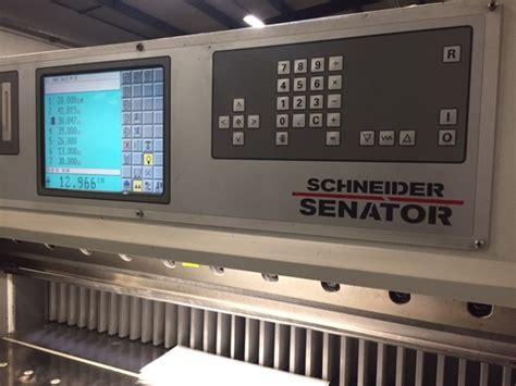 Schneider Ct 2005 Metsect5cc020 used schneider senator 115h ct jogger rla 6 p year 2005