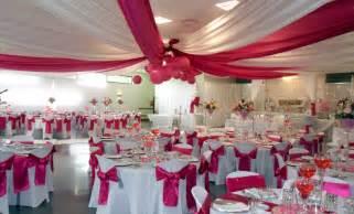 nos d 233 corations de salles de mariage en images