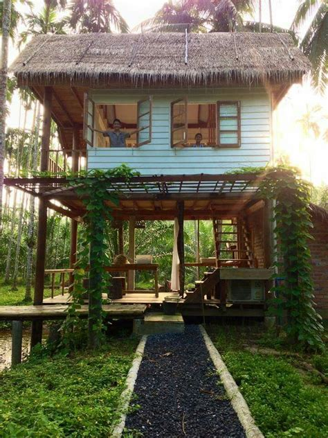 tropical small house best 25 thai house ideas on jungle house tropical house design and thai decor
