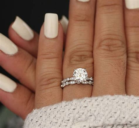 antique wedding rings denver moss denver is loving these beautiful engagement rings