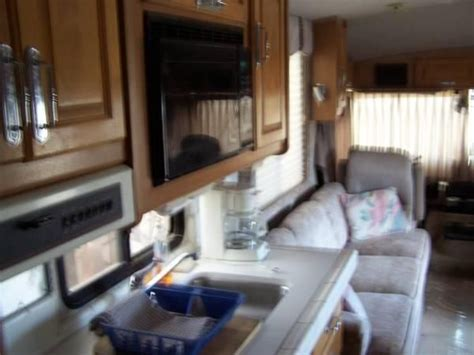 34 foot motorhome rvs for sale
