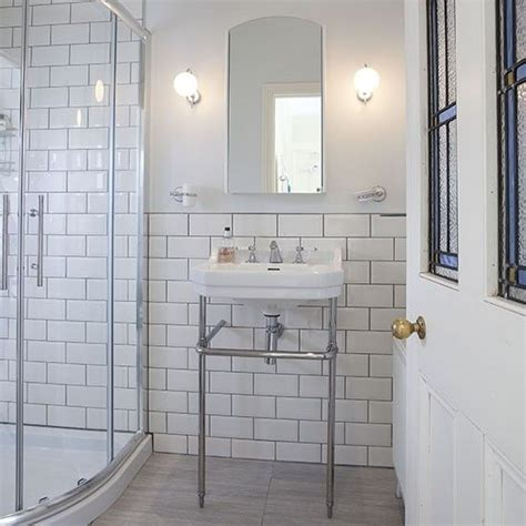 victorian bathroom ideas 29 white victorian bathroom tiles ideas and pictures