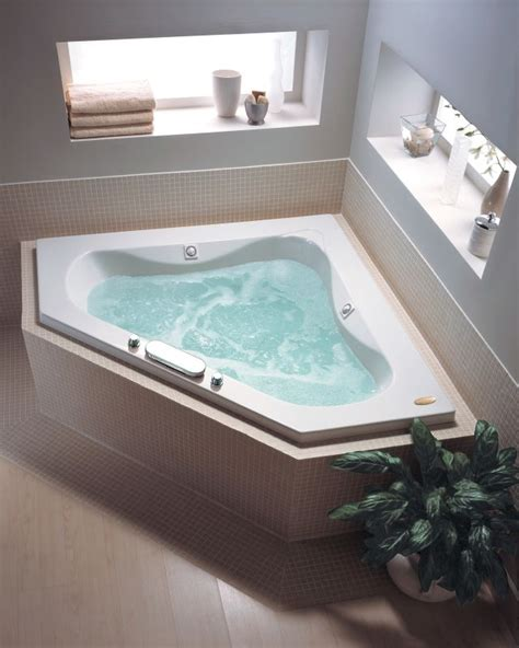 jacuzzi whirlpool bathtubs faucet com esp6060wcl1hxy in oyster by jacuzzi