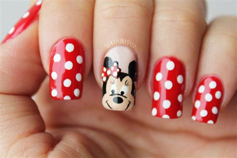 Imagenes De Unas Postisas Pintadas | decoracion de unas nailkart com