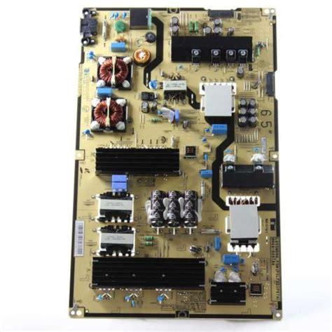 Pcb Ac Samsung samsung bn44 00818a pcb power supply power b