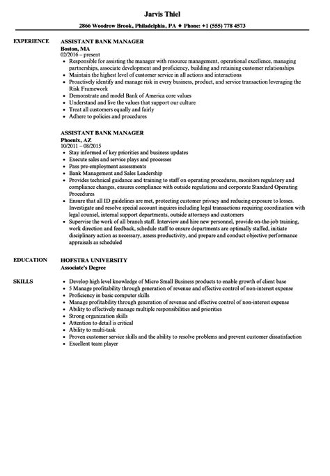 objective for banking resume 63 best career resume banking images