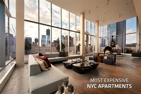 most expensive apartment nyc