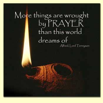 The Silence Of God Edisi B Ing prayer mandyspath