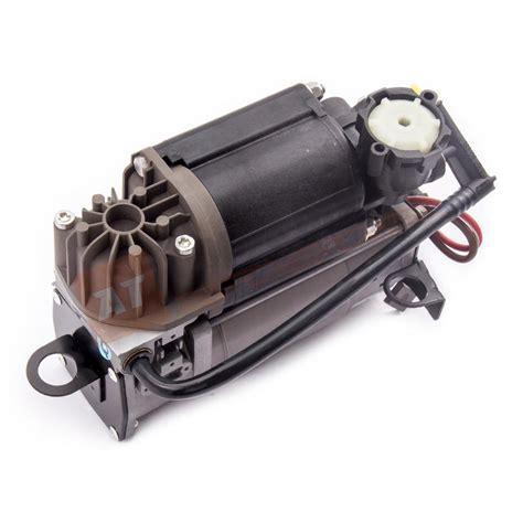 air suspension compressor fits mercedes w220 w211 w219 e550 s430 durable ebay