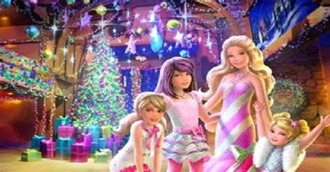 film barbie merveilleux noel streaming regarder un film de barbie un merveilleux no 235 l 2011