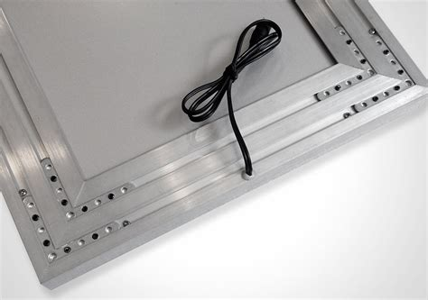 Elevator Lighting Fixtures Elevator Led Slimcab Panel Fixture Elumanation