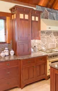 Mission Style Kitchen Cabinet Doors Mission Kitchen Cabinets Someday Kitchen Remodel