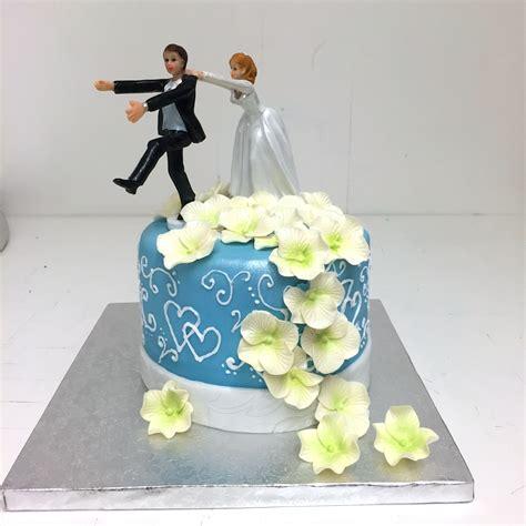 Hochzeitstorte 10 Personen by Prachtvolle Hochzeitstorten In Allen Gr 246 223 En