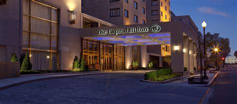 district hotel washington dc capital amenities