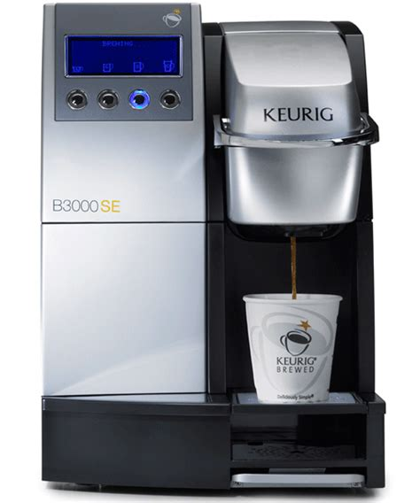 Plumbed Keurig Coffee Maker by Brewer K Cup Savemyofficemoney K Cups Mississauga