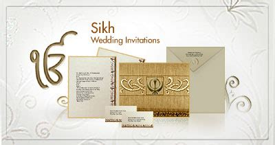 sikh card templates sikh wedding invitations punjabi marriage cards indian