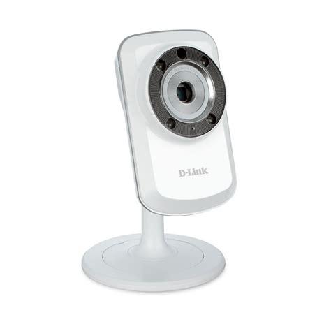 Wireless N Ip 1 Sensor 4 X Digital Zoom Dcs 930l c 226 mera ip ethernet wireless d link cloud branca