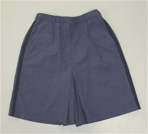 Cullote Hanz letter carrier culottes 106404