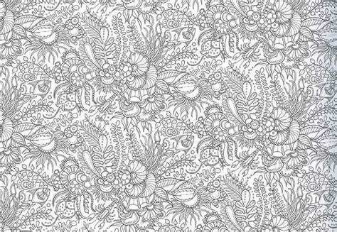 secret garden coloring book nz lost colouring book grabone nz