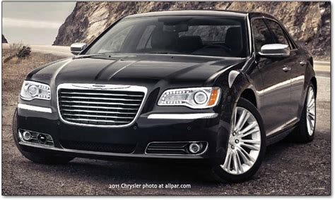 Chrysler Car Names by Perry Auto Nada Guides Names 2011 Chrysler 300 Top