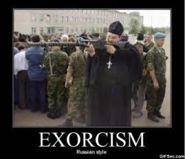 Russia Meme - russian style