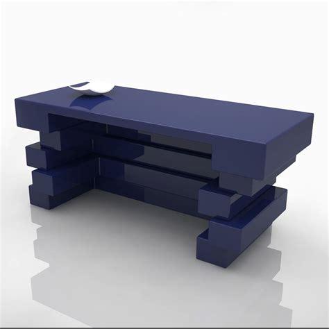 scrivanie ufficio moderne scrivania da ufficio moderna realizzata artigianalmente alford