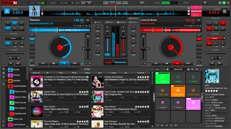 dj software free download full version for windows 10 virtual dj pro full version serial number