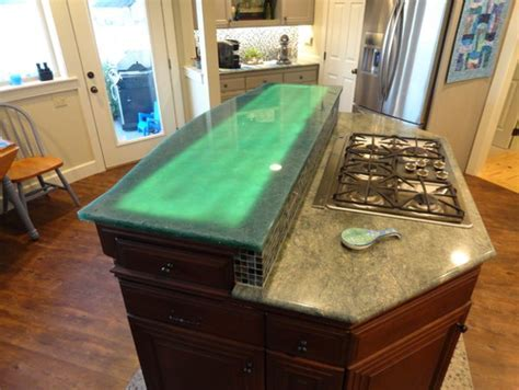 Caribbean Green Granite   Granite Countertops, Granite Slabs