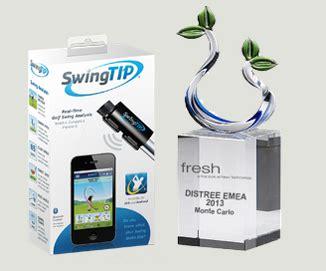 swingtip golf swing analyzer review swingtip golf swing analyzer be a better golfer