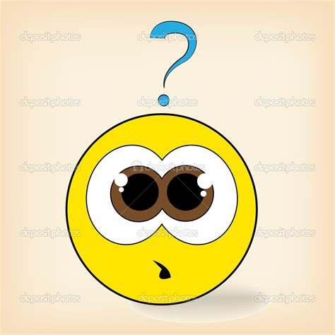 emoji question face questioning face emoticon www imgkid com the image kid