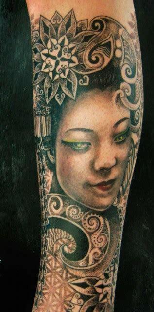 geisha tattoo roma geisha tattoo ideatattoo