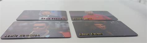 Custom Nama Kartu E Money Flazz Moschino This Is Not A cetak emoney tukangprint