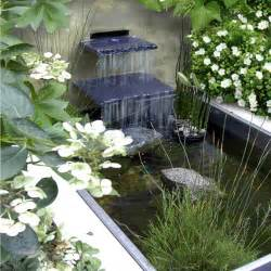 Small Water Garden Ideas 30 Beautiful Backyard Ponds And Water Garden Ideas