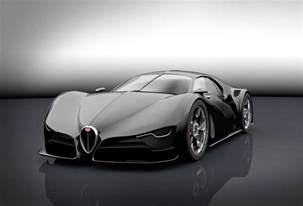 Future Bugatti Bugatti Type 57sc Atlantic Concept Snupdesign