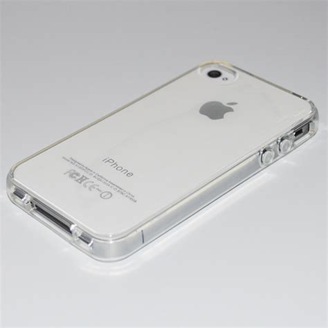 Cover Soft Softcase Bening Transparan Iphone 4 4s 5 5s 6 6 7 7 apple iphone 4 4s cases transparent or smoky tpu
