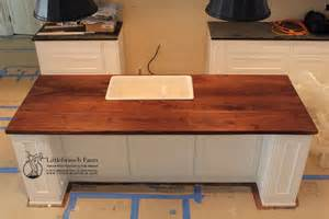 natural wood countertops live edge wood slabs littlebranch farm
