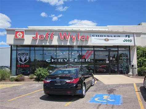 Jeep Dodge Chrysler Dealership Chrysler Jeep Dodge Ram Dealership Jpg From Jeff Wyler